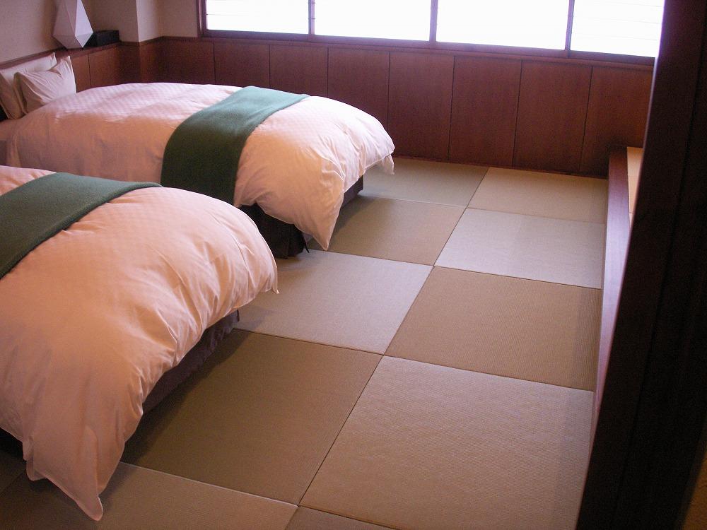 浅間温泉・某旅館 特別室1
